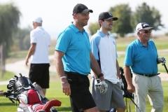 Charity Golf Turnier