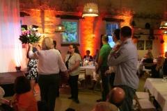 Freundeskreistreffen Ronald McDonald Haus Homburg 2012