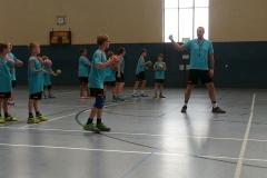 Handball Camp 2015